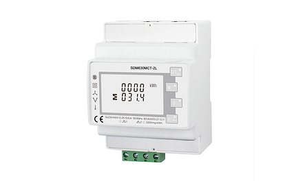 Energymeter Oxycom