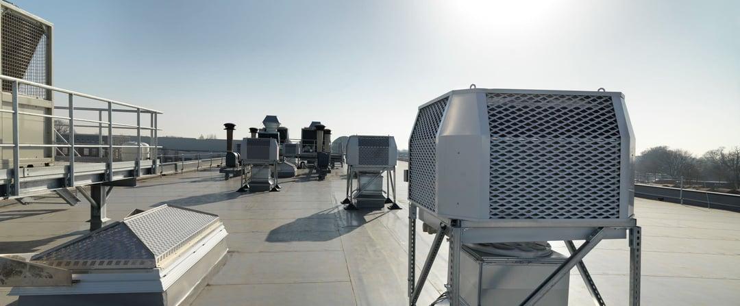Adiabatic Cooling Industry - Oxycom