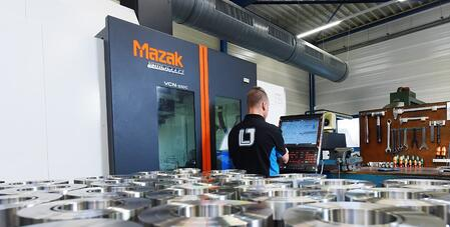 Metal industry cooling
