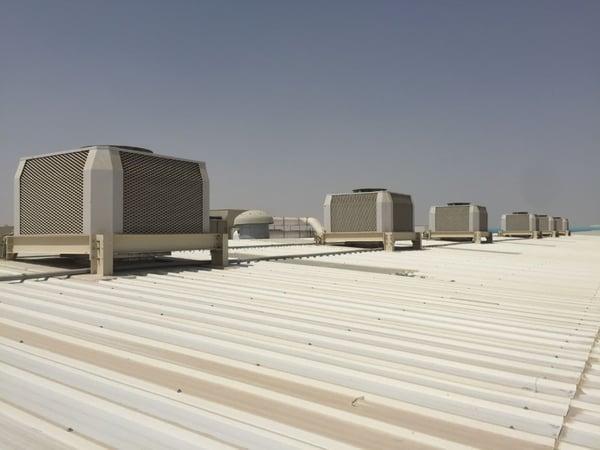 Khansaheb airconditioners