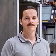 Manuel Lackner, HSE Mitarbeiter MAGNA ENERGY STORAGE SYSTEMS