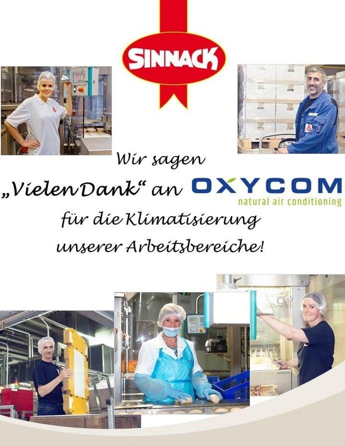 SInnack Danke-1
