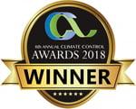 Qlimate control award