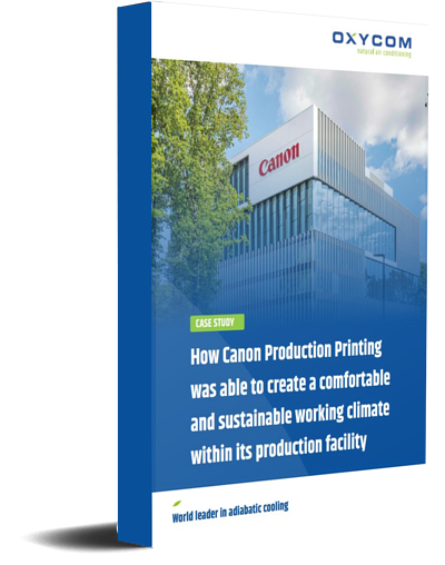 Canon casestudy adiabatic cooling2