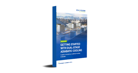 Whitepaper: Getting started with dual-stage adiabatic cooling