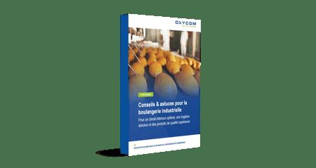 Livre blanc : Conseils & astuces pour la boulangerie industrielle