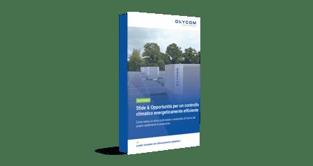 Whitepaper: Sfide e opportunità per il controllo del clima efficiente dal punto di vista energetico