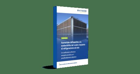 Whitepaper: aumentate la sostenibilità e l'affidabilità del vostro impianto di refrigerazione