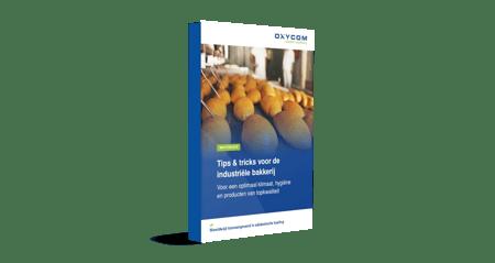 Whitepaper: Tips & trick voor de industriële bakkerij