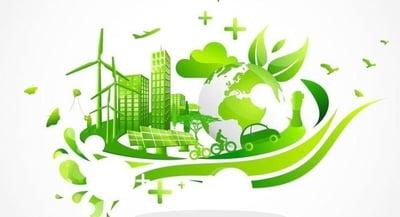 Schaffen Sie ein Klima in Ihrer Produktionsstätte nach den Maßstäben des Pariser Abkommens
